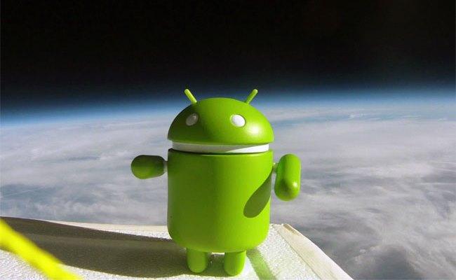 Jelly Bean prezent në më shumë se 40% të pajisjeve Android