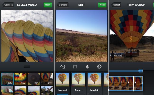 Përditësimi Instagram 4.1 me tipare të reja