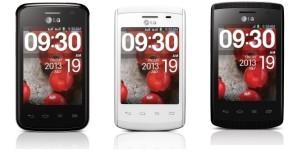 LG Optimus L1 II -ameble