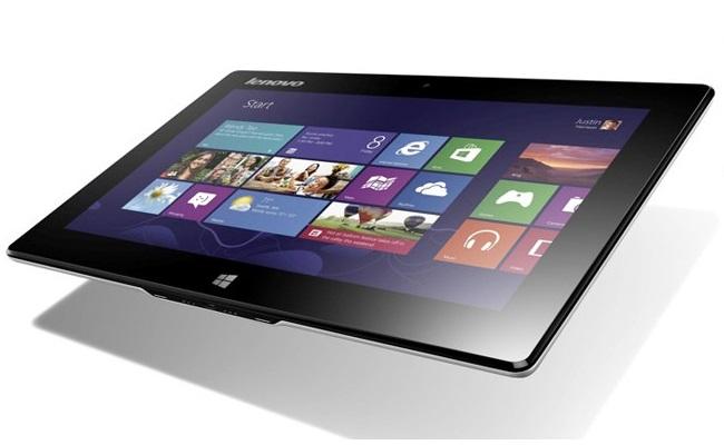 Filloi shitja e tabletit Miix nga Lenovo