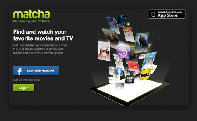 Apple blen kompaninë Matcha.tv