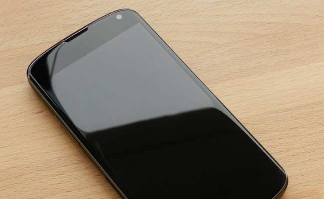 A do të prodhoj LG modelin e ardhshëm Nexus 5?