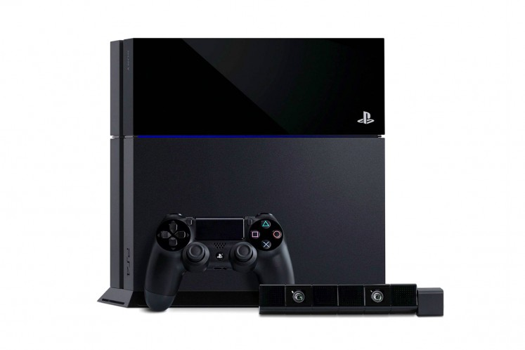 PS4 Ameble