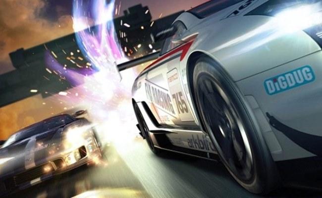 Prezantohet loja Ridge Racer Driftopia