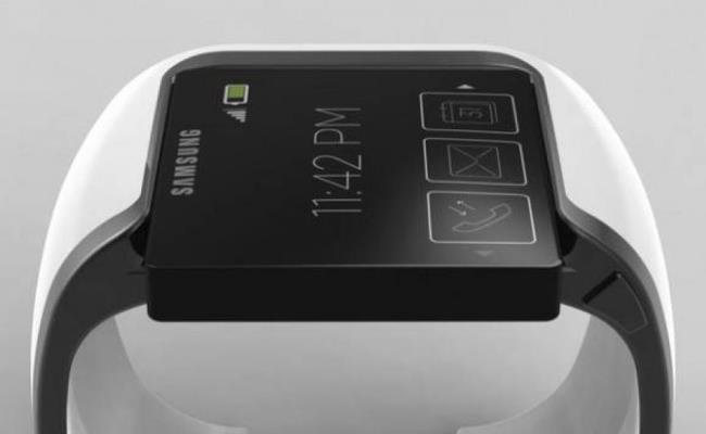 Zyrtare: Samsung Galaxy Gear smartwatch vjen më 4 Shtator