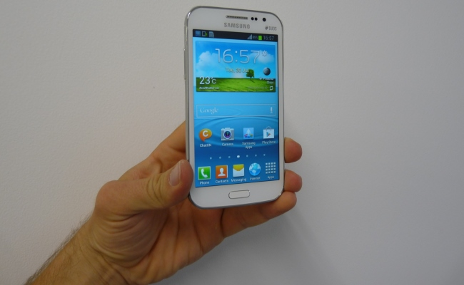 Samsung Galaxy Win Dizajni -ameble