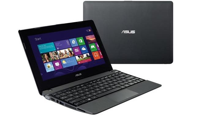 Lansohet ASUS VivoBook X102BA