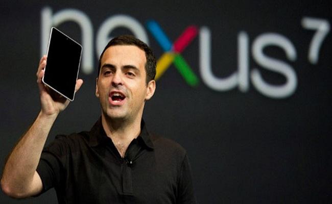 Zv.Presidenti i Android Hugo Barra kalon në Xiaomi