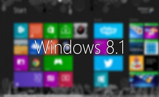 A është duke testuar Microsoft versionin 8.1 të Windows Phone ?