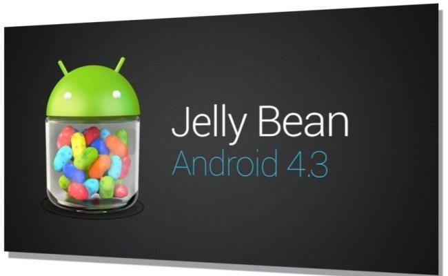 Samsung përgatit Android 4.3 për Galaxy S4, S3 dhe Note 2