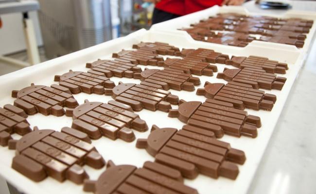 Google mund të lansoj versionin Android 4.4 KitKat më datë 14 Tetor