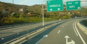 Autostrada AMEBLE