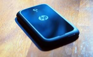 HP smarthphone