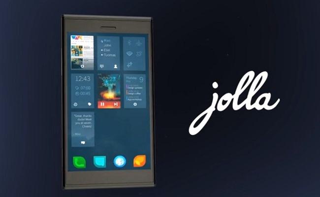 SO Sailfish tani i përshtatshëm me pajisjet dhe aplikacionet Android