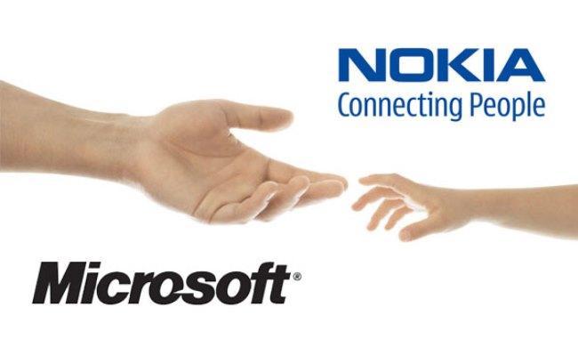 Microsoft blen kompaninë Nokia për 7.18 miliardë $
