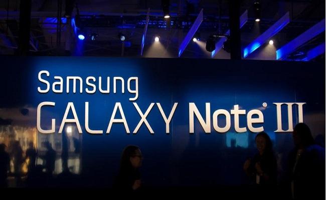 Drejtpërdrejt: Publikimi i Samsung Galaxy Note 3