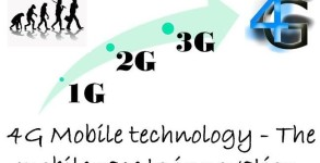 3G and 4G-Technology