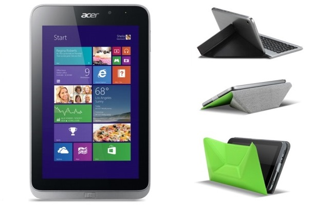 Acer Iconia W4 (2)