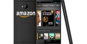 Amazon smartphone HTC