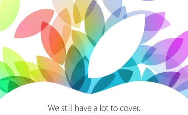 Ngjarja për iPad të ri nga Apple është caktuar me 22 Tetor