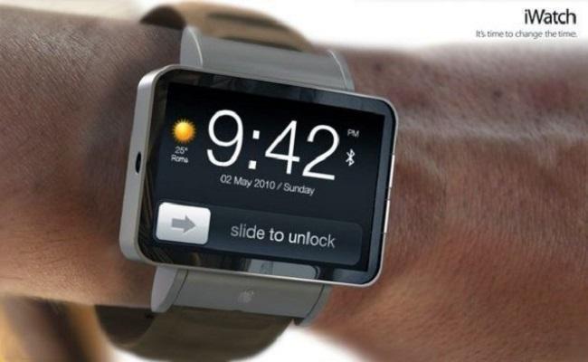 Apple është duke testuar orën iWatch 1.5''