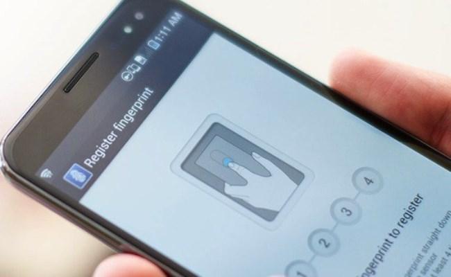 E plotësuar: Samsung blen Fingerprint Cards AB për 650 milion $