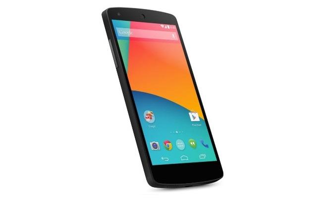 Google me në fund lanson Nexus 5 dhe Android 4.4 KitKat