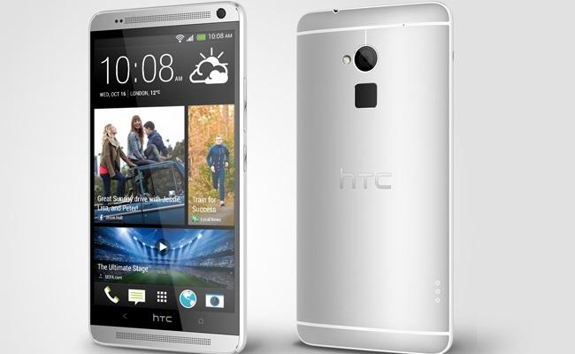 Lansohet zyrtarisht HTC One Max