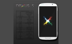 LG Nexus 5 Ameble