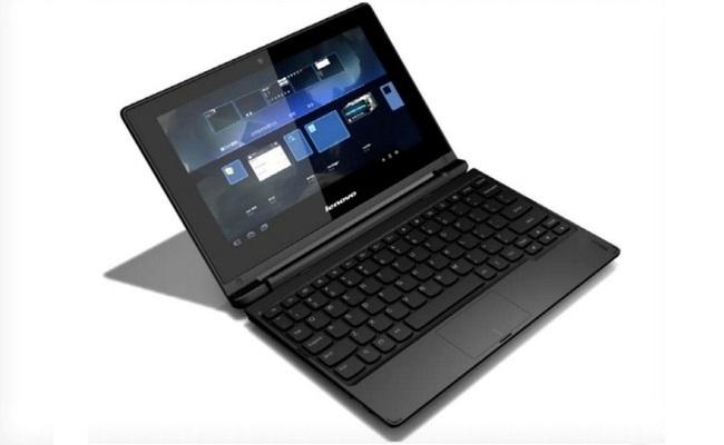 Lenovo prezanton laptopin e parë me Android, modelin A10