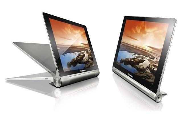 Në Gjermani filloi shitja e tabletëve të e ri nga Lenovo