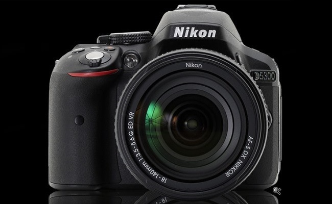Prezantohet kamera Nikon D5300 me çmim 800 $, posedon Wi-Fi, GPS etj