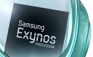 Samsung 64bit Exynos