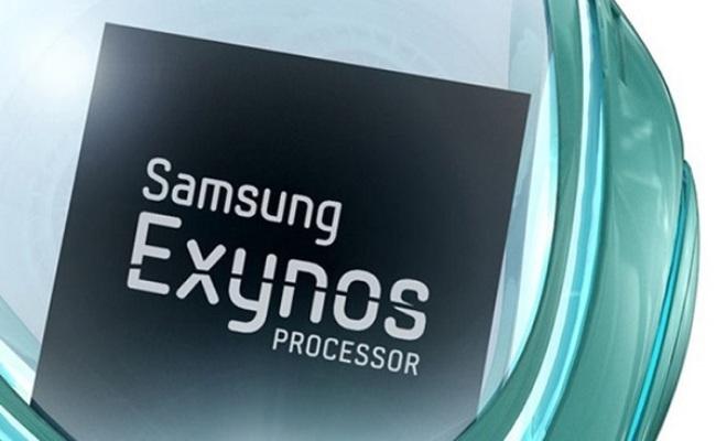 Samsung konfirmon prodhimin në masë të procesorëve 64-bit Exynos
