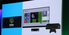 Windows 8 apps on Xbox One