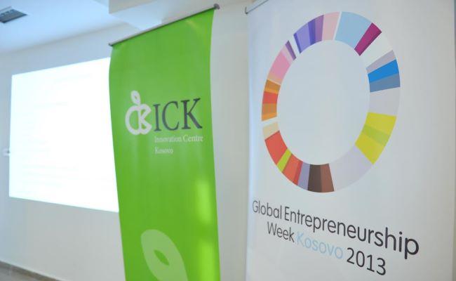 Aktivitete inovative në javën e ndërmarrësisë