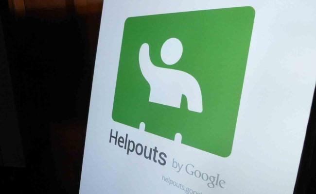 Google fillon me shërbimin Helpouts