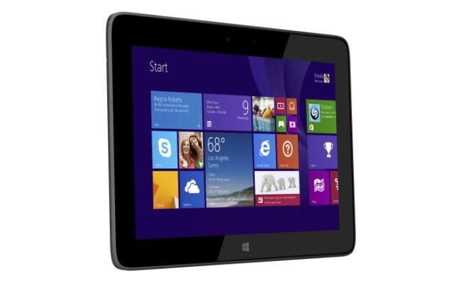 Në shitje tableti HP Omni 10 me Windows 8.1, për 296 € (ose 399 $)