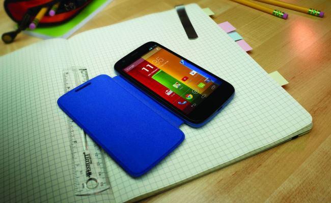 Moto G-së si surprizë i shfaqet përditësimi Android 4.4.2 Kitkat