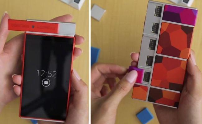 Motorola njofton për marrëveshjen me 3D Systems për smartphone modular