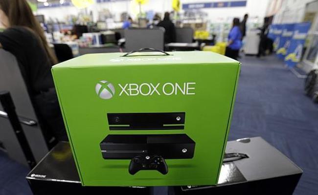 Microsoft shet më shumë se një milionë Xbox One brenda 24 orëve