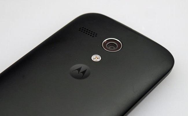 Përshtypjet e para për kamerën e Motorola Moto G