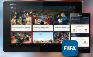FIFA World Cup aplikacioni