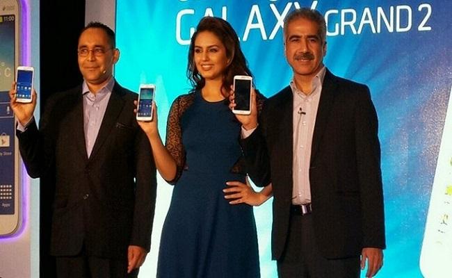 Samsung Galaxy Grand 2 fillon shitjen së shpejti