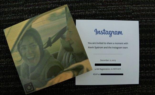 Instagram pritet të lansoj diçka të re më 12 Dhjetor