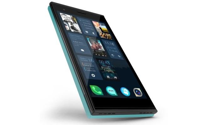Sistemi Sailfish OS në smartphone Android