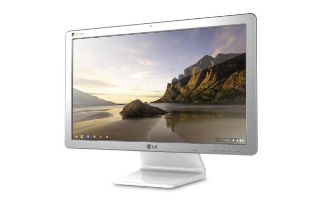 LG Chromebase lansohet në 2014