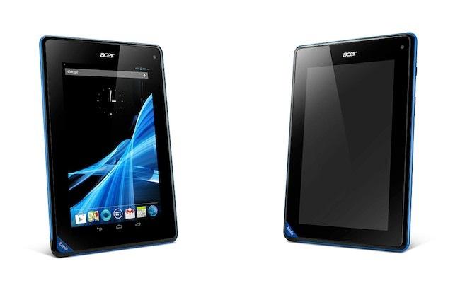 Lansohet Tableti Acer Iconia B1