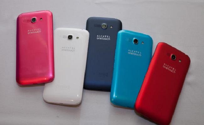 Prezantohet Smartphone Alcatel POP C9