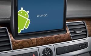 Android ne automjete